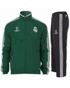 Мъжки спортен комплект Adidas Real Madrid Presentation