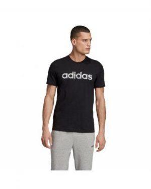Мъжки тениска Adidas E CAMO LIN TEE