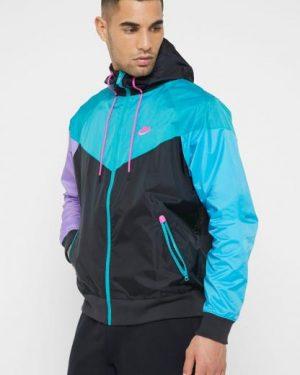 Мъжко яке качулка Nike M NSW HE WR JKT HD