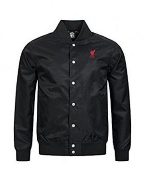 Мъжко яке Liverpool Satin Men's Jacket