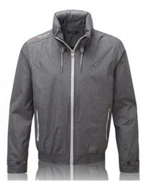 Мъжко яке McLaren Waterproof Men's Jacket