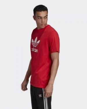 Оригинална мъжка тениска Adidas TREFOIL T-SHIRT